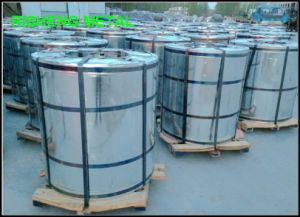 Prepainted Galvanized Steel PPGL pictures & photos