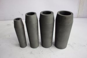 Density 1.85g/cm3 Customized Graphite Crystallizer pictures & photos