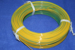 Fluoroplastic Insulated Cable 14AWG with UL1726 pictures & photos