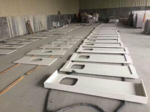 Quartz Stone Countertop Vanity Top Table Top pictures & photos