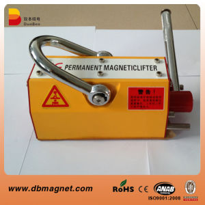 100kg Manual Permanent NdFeB Magnetic Lifter pictures & photos
