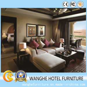 Luxury Comfortable Bedroom of Hotel Furniture in Wood pictures & photos