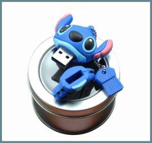 OEM Cartoon USB Flash Memory Driver pictures & photos