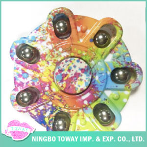 Super Anti Stress Toys Fidget Kid Hand Spinner pictures & photos