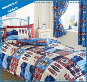 New Design Spring ′16 Bodhi Polyester Quilt Set pictures & photos