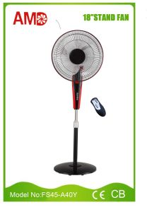 "Hot-Sale Good Design 18"" Stand Fan with CB Ce Approved (FS45-A40Y) pictures & photos"