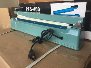Body Sealing Machine Packaging Sealer for Plastic pictures & photos