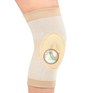 Bamboo Gel Knee Support