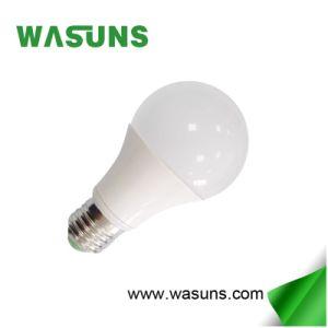 E27 E26 High Brightness A60 LED Bulb 9W pictures & photos