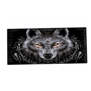 Rubber XL Large Size Laptop PC Gaming Mouse Pad Desk Computer Keyboard Mice Mats pictures & photos