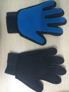 2016 Hot Sale Pet Bath Gloves/Pet Groom Gloves pictures & photos