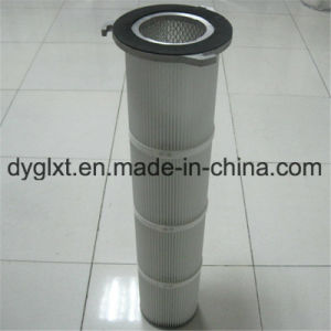 Dust Collector Cartridge Filter pictures & photos