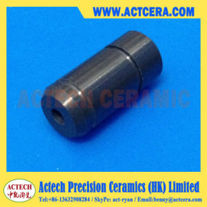 Silicon Nitride Ceramic Shafts and Si3n4 Rods pictures & photos