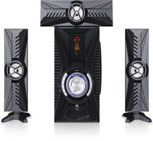 3.1 Home Theater Wired Speaker pictures & photos