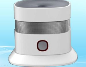 Zigbee Smart Home Automation Security Alarm System Solution Smoke Detector pictures & photos