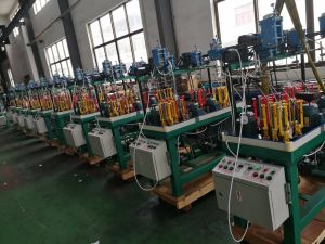 High Speed Rope Textile Machine pictures & photos