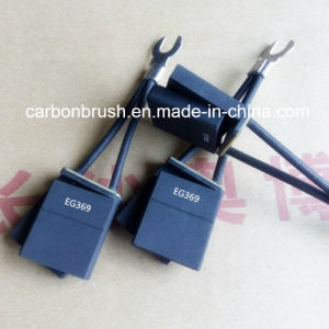 Supplying High Quality Electro-Graphite Carbon Brush EG369 pictures & photos