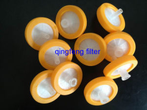 25mm Nylon Syringe Filter, Disposable Syringe, Sterile Syringe Filter pictures & photos