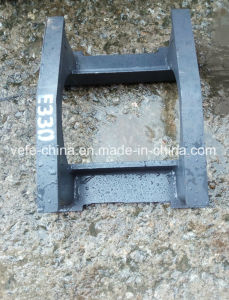Original Type Cat320 Excavator Track Guard Track Chain Protection pictures & photos