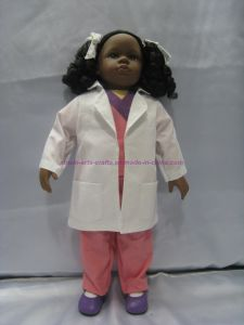 """Customized 18"""" American Girl Doll Vinyl Mold Doll Sculpture Doll Prototype Doll Production pictures & photos"""
