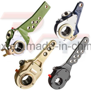 10 Estrias Slack Adjuster for Trailer Axle pictures & photos