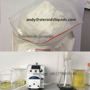 Factory Exports Steroids Test Testosterone Decanoate for Muscle Growth pictures & photos