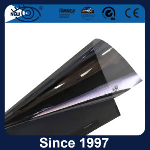 Factory Price 1 Ply Anti Scratch Car Window Solar Film pictures & photos