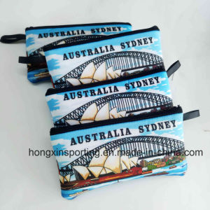 Neoprene Pencil Bag Case pictures & photos