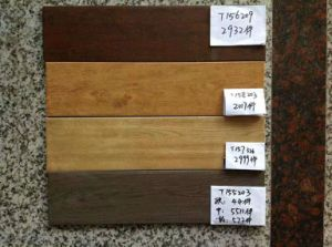Sale Stock Available Tile Glazed Rustic Porcelain Floor Tile pictures & photos