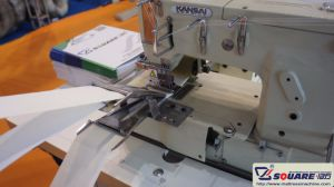Model Cld3 Mattress Cloth Handle Sewing Machine pictures & photos