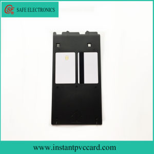 PVC ID Card Tray for Canon Mg5250 Inkjet Printer pictures & photos