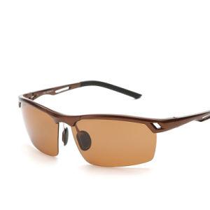 D Video Sample For Polarized Glasses