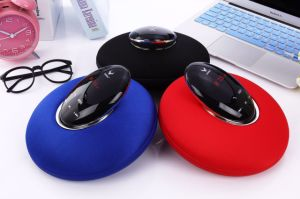 2.1 CH Bluetooth Speaker with Digital Display+2000mA+15W (DS-7610) pictures & photos