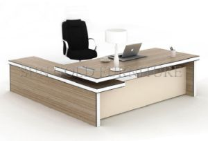 Wood Furniture High Tech Desk Executive Table Office Used (SZ-ODT655)