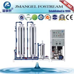 Good Quality Stainless Steel River Water Purifier Plant pictures & photos