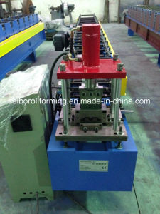 0.8-1.2mm Steel Stud Roll Forming Machine pictures & photos