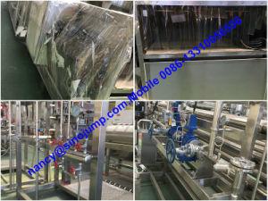 Fruit Juice Falling Film Evaporator/Fruit Paste Vacuum Evaporator pictures & photos
