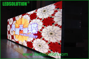 Ledsolution P4 Indoor LED Video Wall pictures & photos