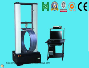 Tire Integration Tensile Strength Tester pictures & photos