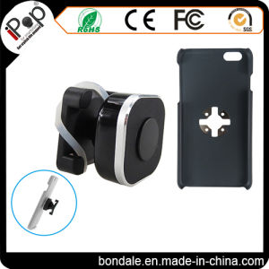 Wholesale Plastic Magnetic Mobile Phone Stand Holder on Window pictures & photos