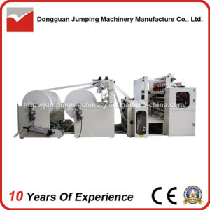 Facial Tissue Paper Machine for Prodcution Line (Hz-190) Z