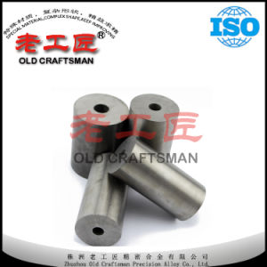 Cemented Carbide Bushes, Carbide Cold Heading Die pictures & photos