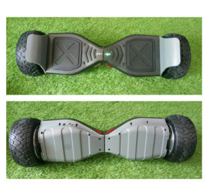"8.5"" Tire Two Wheels Electric Self Balancing Scooter Hoverboard pictures & photos"
