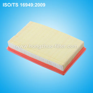 Professional Automotive Air Intake Filter 17801-54180 pictures & photos