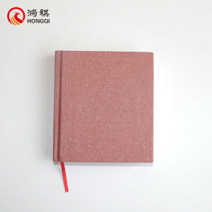 Mini Size Hard Cover Notebook pictures & photos