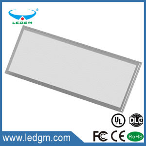 Indoor Lighting IP40 AC100-277V 50W 60W 72W Dimmable Surface Mounted Hanging LED Panel Light pictures & photos