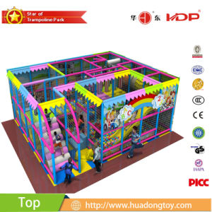 Cheap Indoor Playground Day Care Center Equipment pictures & photos