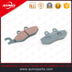 Brake Pad Set for Piaggio Fly50 Fly125 Scooter Spare Parts pictures & photos