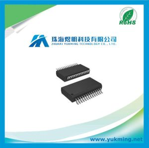 IC Integrated Circuit of MCU 8bit 3.5kb Flash Pic16f722at-I/Ss pictures & photos