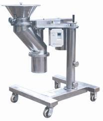 Oscillating Granulator (YK-100/160) pictures & photos